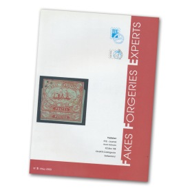 Fakes, Forgeries & Experts Journal #3