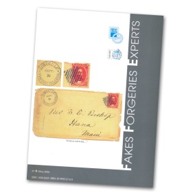 Fakes, Forgeries & Experts Journal #9 - Fakes, Forgeries & Experts Journal #9
