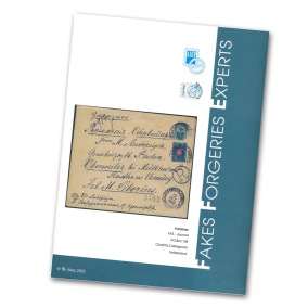 Fakes, Forgeries & Experts Journal #5 -