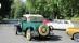 GFHK-medlem(1470) Leif Ekdahl A-Ford Roadster från 1930 med svärmorslucka.