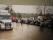 Volvo, Finnveden LV visade upp dagens toppmoderna fordon  samtidigt kunde man se utvecklingen ner till rallyts äldsta lastbil från 1929