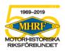 Klubben är ansluten till MHRF