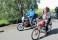 Denna dag åker Sune från Ekeryd moped för omväxling. Foto Stig A