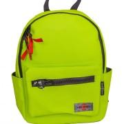 Limegrön liten väska