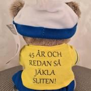 Sverige nalle