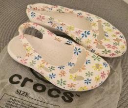 Crocs stl 27