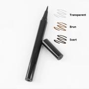 Magnetisk eyeliner svart