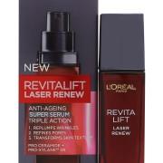 L'Oreal Revitalift Laser Renew Anti-Ageing Super Serum 30ml