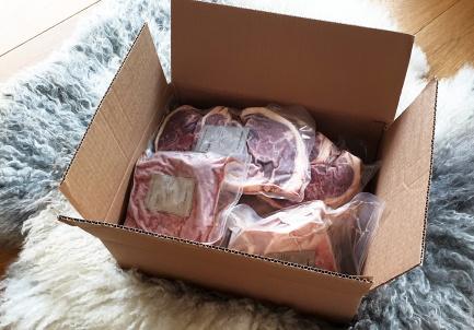 Lamm Halland. Köp lamm, beställ lammlåda Ringsås Lamm Falkenberg, Halland