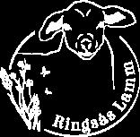 Köpa lammkött/styckat lamm Halland. Köpa/beställa lammlåda med styckdelar av frigående lamm.  Ringsås Lamm i Falkenberg. Fri leverans av din lammlåda inom Halland.