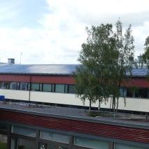 Östergårdsskolan Halmstad