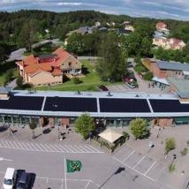 Centrumfastighet Viskafors