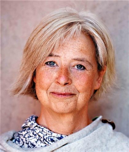 Lucia Forsberg Severed