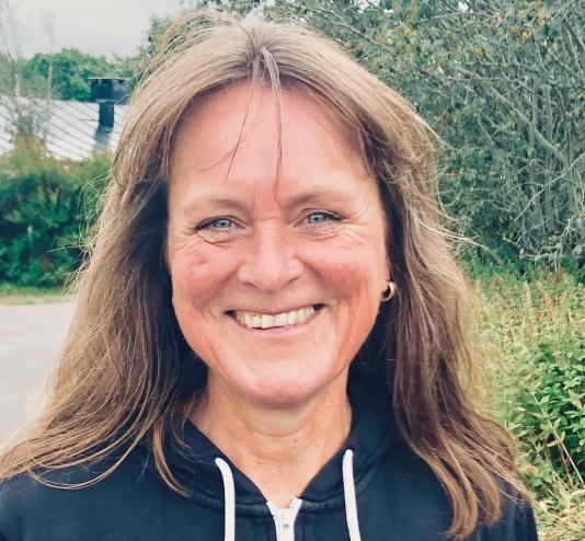 Eva Lindskog Johansson
