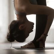 Ayurvedisk yoga - terminskort
