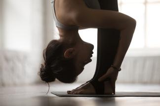 Ayurvedisk yoga - terminskort -
