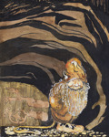 Rune Brink Akvarell