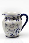 Lena Linderholm keramik Duva Kanna