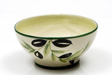 Lena Linderholm keramik Oliver Skål