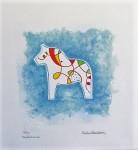 Krumelurhäst 25x25