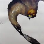 orginal akvarell