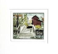 Torrnål akvarell 19 x 17 (1)