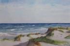 Stranden G:A Skagen 30 x 27 (4)