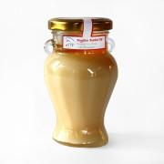 Honung med smak av fläder & champagne 120g