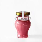 Honung med smak av smultron 250g