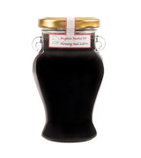 Honung med lakritspulver 120g