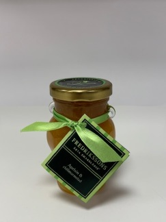 Apelsin & chilimarmelad 120g