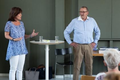 Utbildningar & föreläsningar i samtalsteknik, förhörsteknik, förhörslära, straffrätt med Royne Nilsson, Giron Consult