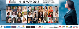 May 4-5, 2018 Paphos/Cyprus