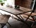 Stuff o Steel Design, matbord o bänkar