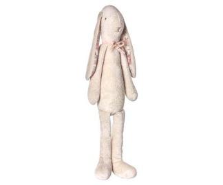 Kaninkompis - kaninkompis vit