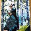 Konstkort av Catharina Edlund - Konstkort