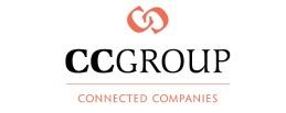 CC GROUP logo