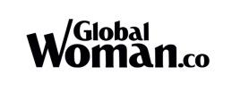 Global Woman logo