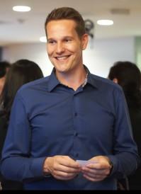 Riku Malkki - CEO & Founder of RecRight