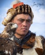 4A. Örnjägaren (Kazak, Altajbergen, Mongoliet)