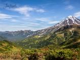 8J. Vulkanen Viljutjinskij (Kamtjatka)