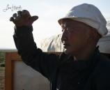 4F. Nomaden (Gobi, Mongoliet)