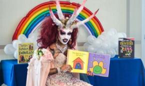 SAGOSTUND MED DINA BARN? Enade Sverige vill freda barnen från all HBTQ propaganda före 18års ålder