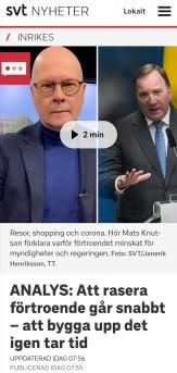 Mats Knutsson SVT