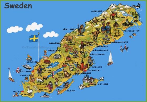 - Jag vill ha tillbaka MITT SVERIGE!! // Bosse Jonsson grundare av Enade Sverige