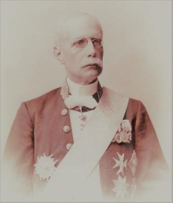 Fredrik Thomas Carl von Rosen (1849-1917)