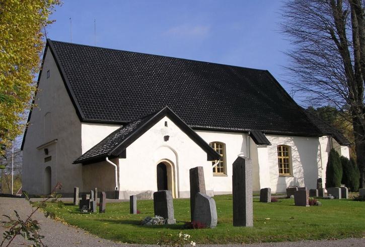Helgesta kyrka är belägen i Strängnäs stift. Den har anor från 1100-talet. I mitten av 1700-talet utfördes en större ombyggnad.