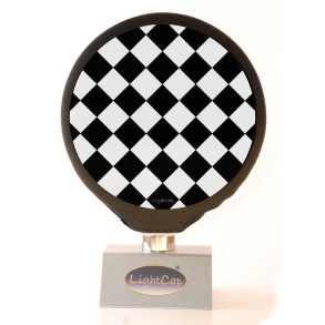 Checkerflag - M500 - 150-180 mm
