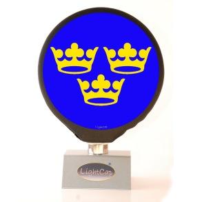 Tre Kronor - M500 - 150-180 mm