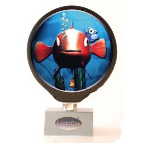 Akvarium - M500 - 150-180 mm